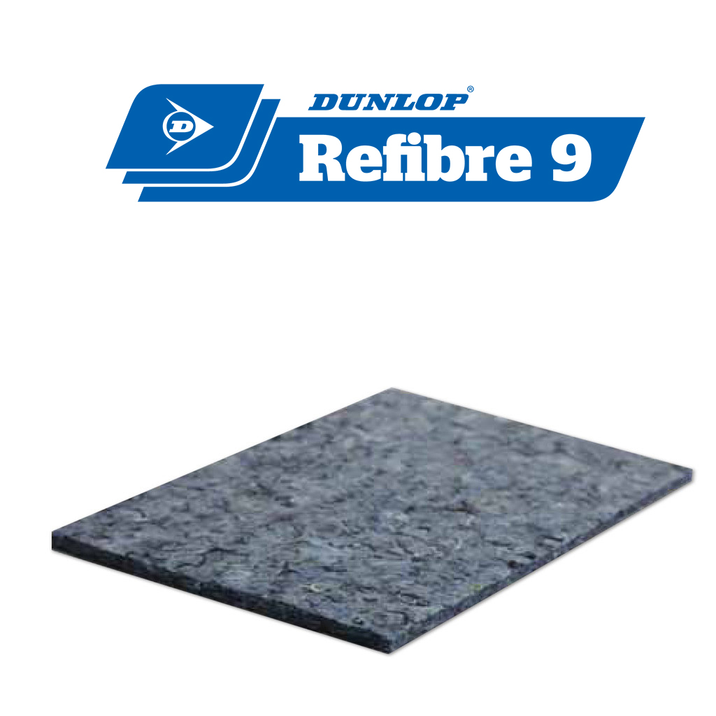 Dunlop-commercial-underlay-RefibrePad9mm-Feature4